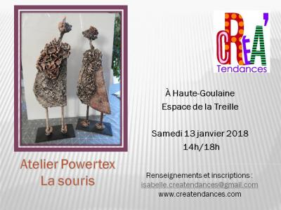 Stage powertex souris